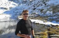 Алпинист пише книга за баните в България