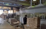 """Александър ПАЛЕШУТСКИ, изп. директор на """"Средна гора"""" АД: Работим при 100% натоварени мощности за IKEA и Stokke"""
