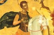 Днес Православната църква почита Св. Евстатий