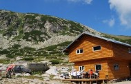 До три еделвайса получават планинските хижи в България