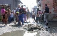 "Сливен на протест срещу роми, скандирали ""Българите – на кайма"""