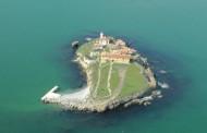 Остров Света Анастасия отваря врати за Великден