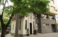 Вградиха църковен храм в жилищна сграда
