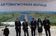 300 км нови магистрали и 1600 км рехабилитирани пътища до края на 2015-а, обеща министър Павлова