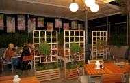 Muziqato посреща с ново, уникално меню и прекрасна лятна градина
