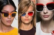 Слънчеви очила във всички цветове на дъгата актуални през лятото
