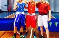ММА-боецът Валентинов спечели републиканска титла по бокс