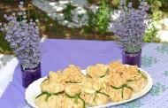 Кулинарна изложба спретнаха за празника в Средно градище