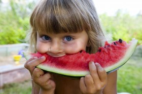 Печените семки от диня са по-полезни от плода