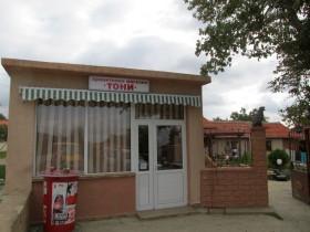 Митко Илиев е отворил край дома си магазин, осигурява и прехрана на съселяни