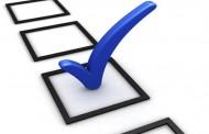 В Община Стара Загора избирателната активност към 16 часа е 30.83%