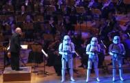 """Преди премиерата на """"Междузвездни войни"""", """"Арена"""" показва концерт с филмова музика на John Williams"""