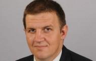 Станислав Дечев е новият областен управител на Хасково