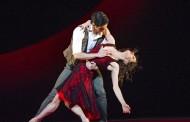 """Четири едноактни балета екслузивно в кино """"Арена"""""""