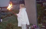 Елка Няголова запали огъня на Яворовата поезия