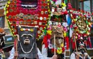 Ямбол се готви за най-голямото кукерско сборище