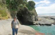 Старозагорка при маорите в Нова Зеландия