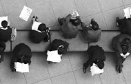 Регистрираните в бюрото по труда могат да проведат планирани срещи дистанционно