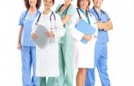 Отбелязваме Световния ден на здравето, честит празник на медицинските работници!