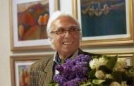 Художникът Райчо РАДЕВ: В 25 държави имам картини в частни колекции