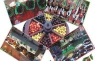 Празник на черешата подготвят за четвърти път в село Кирилово