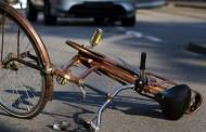 Велосипедист на велоалея пострада при ПТП
