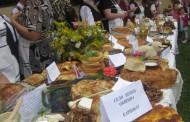 500 представят над 50 традиционни ястия на национален фест в Пряпорец