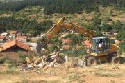"""Близо 100 незаконни постройки в старозагорския квартал """"Лозенец"""" ще бъдат премахнати"""