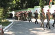 22 години от създаването си чества Втора механизирана бригада