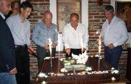 Започнаха тържествата за 47 години от обявяването на Гълъбово за град