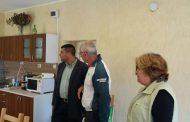 ПП ГЕРБ-Стара Загора с дарение за Пенсионерския клуб в Ново село