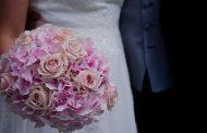 846 сватби в Старозагорско, броят на разводите е намалял