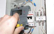 Правят извънреден отчет на електромерите на небитови клиенти
