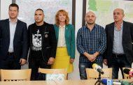 Първият преподавател по ММА в НСА ще бъде старозагорецът Георги Валентинов