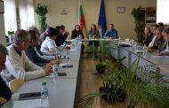 Община Казанлък е готова за зимата