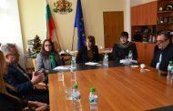 Обсъдиха възможности за завод за комуналния отпадък в Казанлък