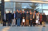 Делегати от престижен международен туристически форум гостуваха в Казанлък
