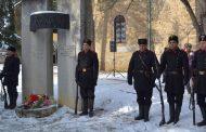 Почит за героите на Освобождението на Казанлък