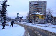 Пътищата в община Казанлък са почистени и отворени