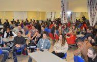 """Ева Майдел и сдружение """"Образование България 2030"""" продължават кампанията """"Научи ме да умея"""""""