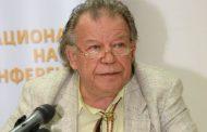 Напусна ни историкът акад. Константин Косев