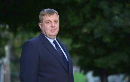 Красимир Каракачанов стана дядо за втори път