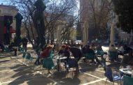 Засега 40% е средната заетост на заведенията в Стара Загора