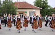 """Общински съветници поздравиха НЧ """"Просвета"""" в село Еленино по случай 90-годишен юбилей"""