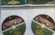 """Новият филм """"40 години ансамбъл """"Загорче"""" излезе вече на DVD и Full HD"""