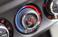 Кога климатикът в колата охлажда на макс