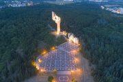 Стара Загора се покланя пред паметта на бранителите си