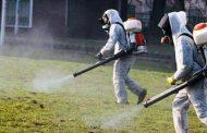 Отново дезинсекция срещу имаго на комари в Стара Загора
