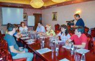 """Проект """"Добри и безопасни условия на труд"""" стартира в """"Металик"""" АД"""