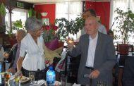 Таньо Игнатов събра съмишленици за 90-годишнината си